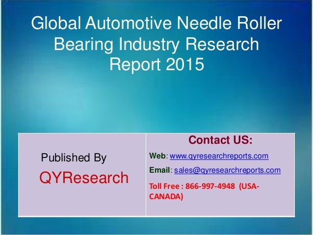 Auto Mechanic topic for research report
