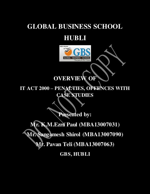 case study in business law india A case study of amul co-operative in india in relation to organizational design and operational efficiency does business.