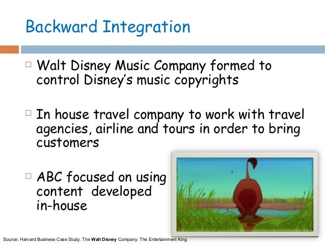 the walt disney company entertainment king essay Strategic management the walt disney company: the entertainment king[1] i  why has disney been successful for so long disney's long-run success is.