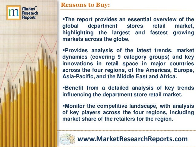 Market Market Department Store Stores Retail Market