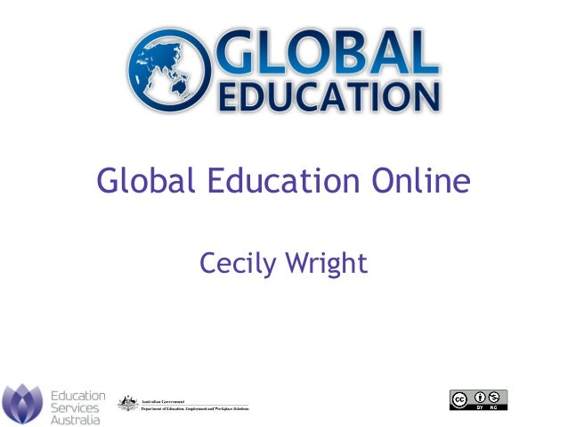 Global Education Online Cecily Wright