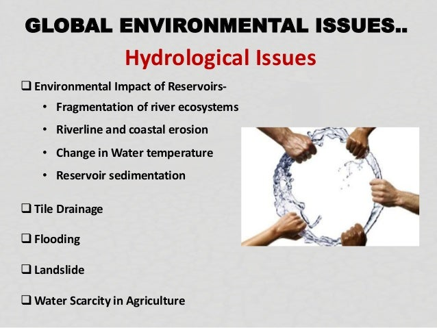 Is there a scientific solution dealing with the environmental impact of Industrial processes?