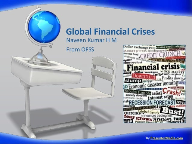 global financial crisis and its impact This paper aims to study the current global financial crisis and its impact on egypt to do so, it first presents an overview of the causes and consequences of.