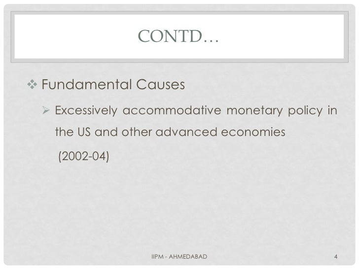 global financial crisis for four important 4 (twin crises) or by debt crises (or by both currency and debt crises together)   importance of the united states in future global financial crises.