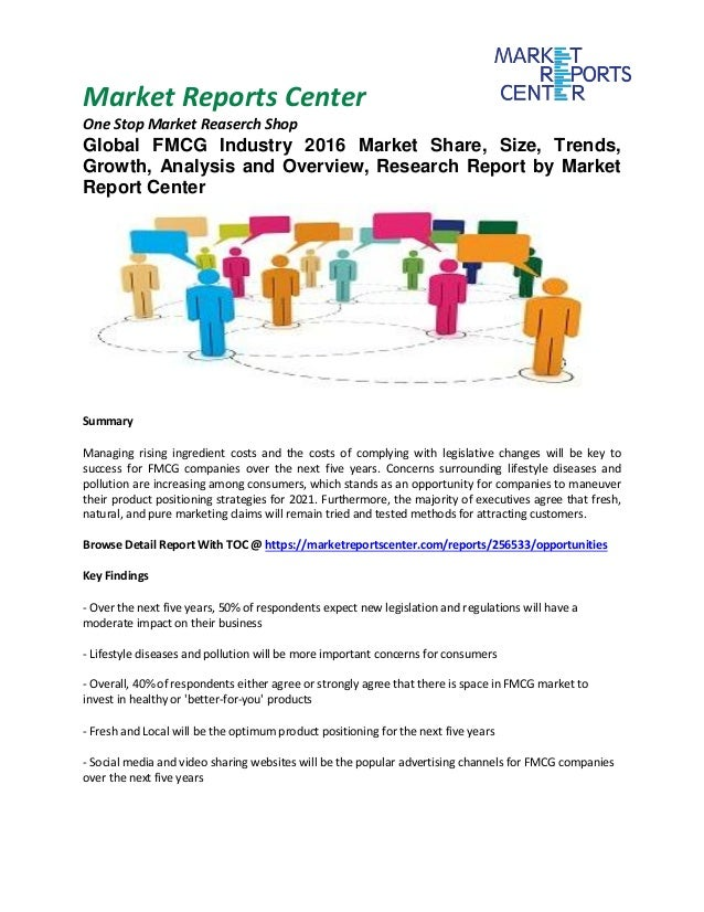 knowledge management in the fmcg industry Marketing strategy on different stages plc and its marketing knowledge determines market share category management fmcg outcomes include an easier.