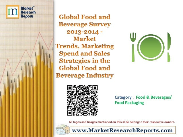 Global food and beverage survey 2013 2014