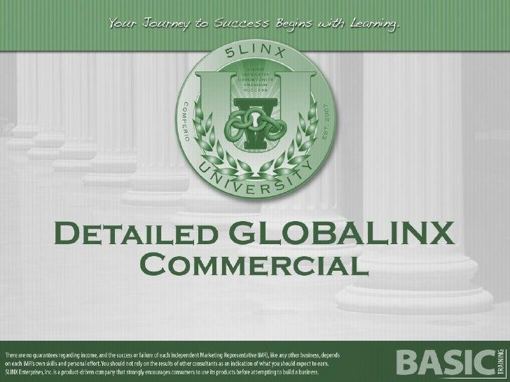 Globalinx Commercial0908