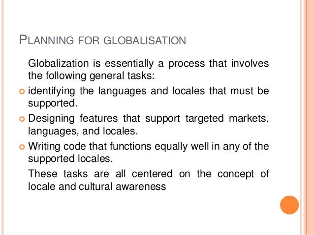 the meaning of globalization essay Globalization isn't a new process it's actually been around for thousands of years it's the process of interaction between people and integration among each other.