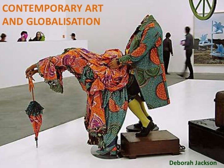 Globalisation and art