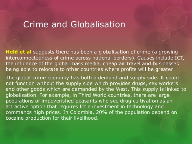 humanities globalisation essay Digitization scholars across  in conjunction with computerization appeared in a 1971 essay first published in the north  on the rise of globalization,.