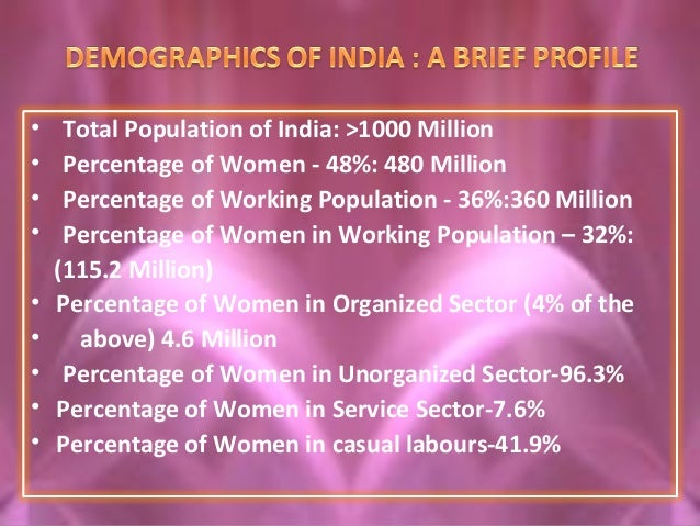 the effects of globalisation on women Read this article to learn about the effects of globalisation & liberalisation on women workers in india let us now examine the effects of liberalisation and globalisation on women workers women have been losing their jobs in the formal sector for a long time, much before the present policies were conceived.