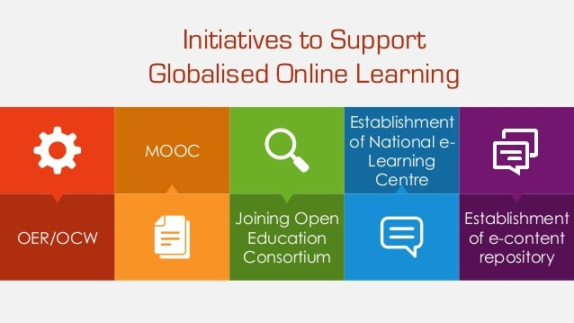 Strategies for developing delivering mooc lessons tes teach 4 malvernweather Image collections
