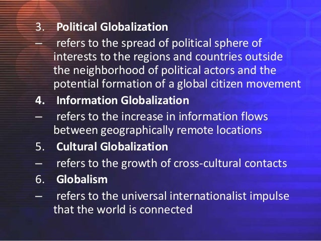 """globalization in education essay We are living in the """"era of globalization"""" globalization is not a synonym of global business, but it is more than that globalization poses variety of complex."""