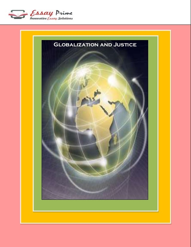managed globalization essay Globalization and cultural identity can form a fruitful interaction  modernity has  not managed to become a substitute for religions for most people (bauman.
