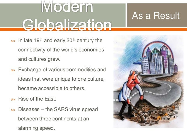 understanding the key drivers of globalization in our world today Drivers of globalization: integration of theories and describing what we are seeing today 2 drivers of globalization in almost all over the world.