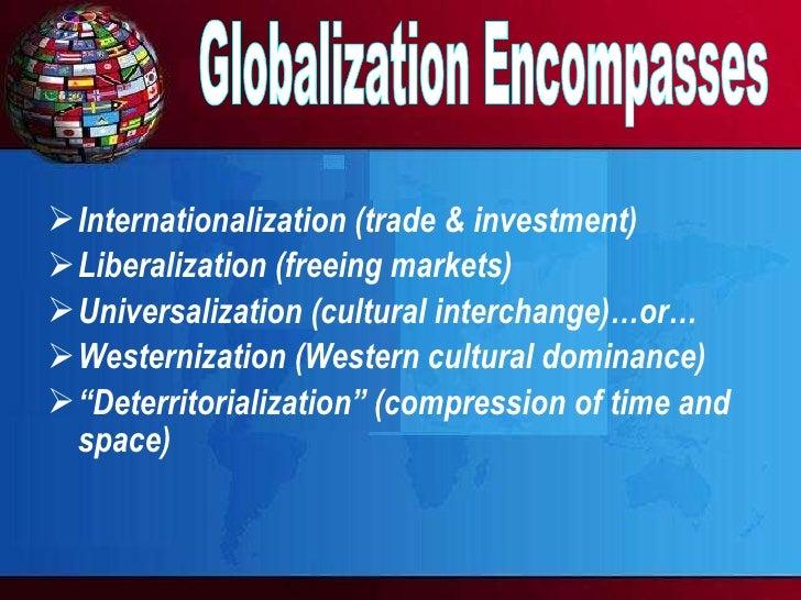 bhagwati defense globalization essay