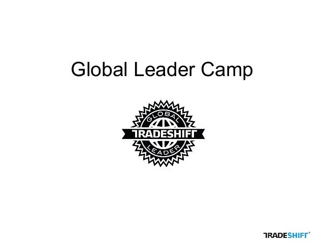 Global Leader Camp