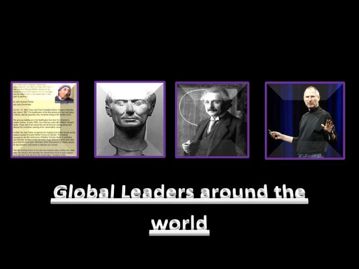 Global.Leaders