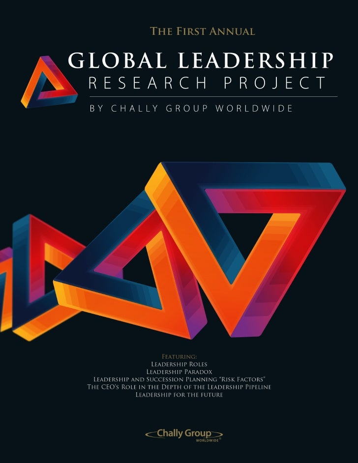 Global Leadership Research Project