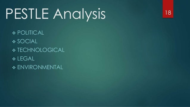 pest analysis l oreal china China is on its way to becoming the world's foremost economic superpower, which is believed to surpass the united states of america (usa) in 2020.