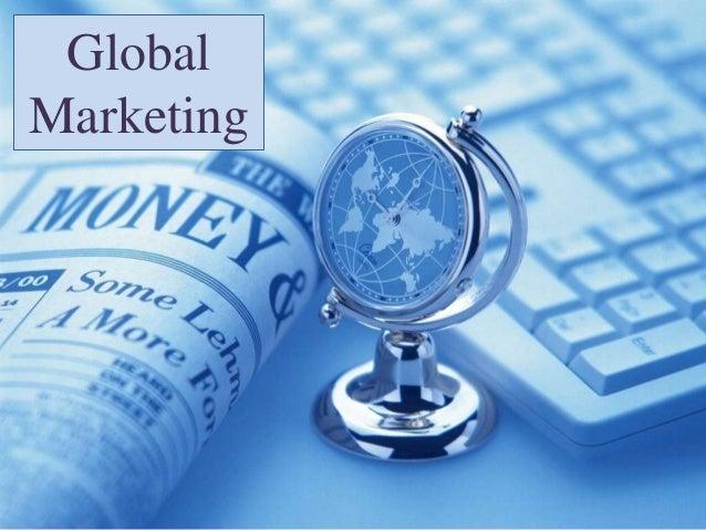 GlobalMarketing