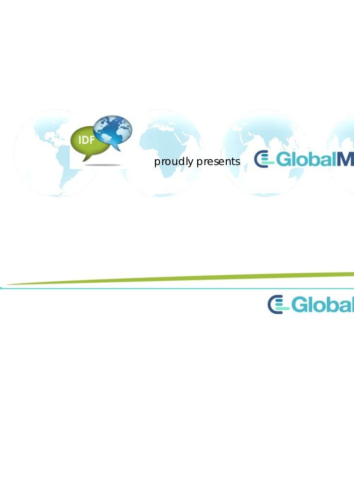 GlobalMaxer IMRG