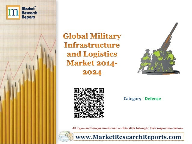 Global military infrastructure and logistics market 2014 2024
