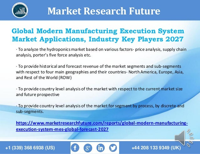 Key players in forex market
