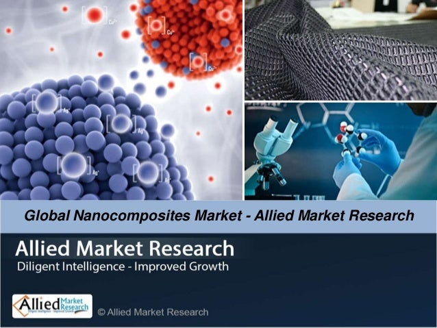 Global Nanocomposites Market - Allied Market Research