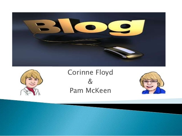 Corinne Floyd & Pam McKeen