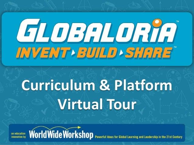 Curriculum & Platform      Virtual Tour