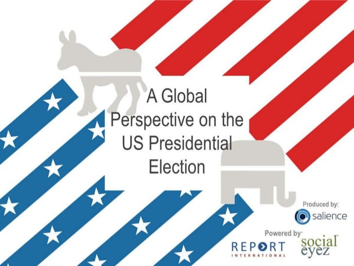 Global pespectives us election