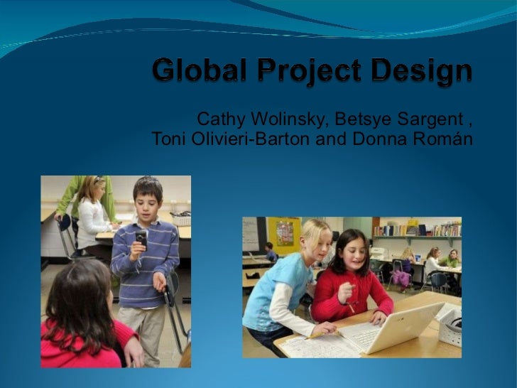 Global Project Design
