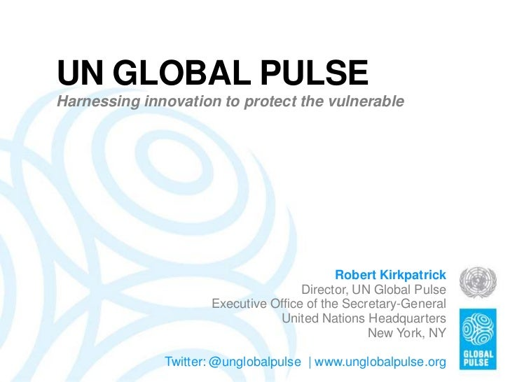 Global Pulse Rk Activate Summit