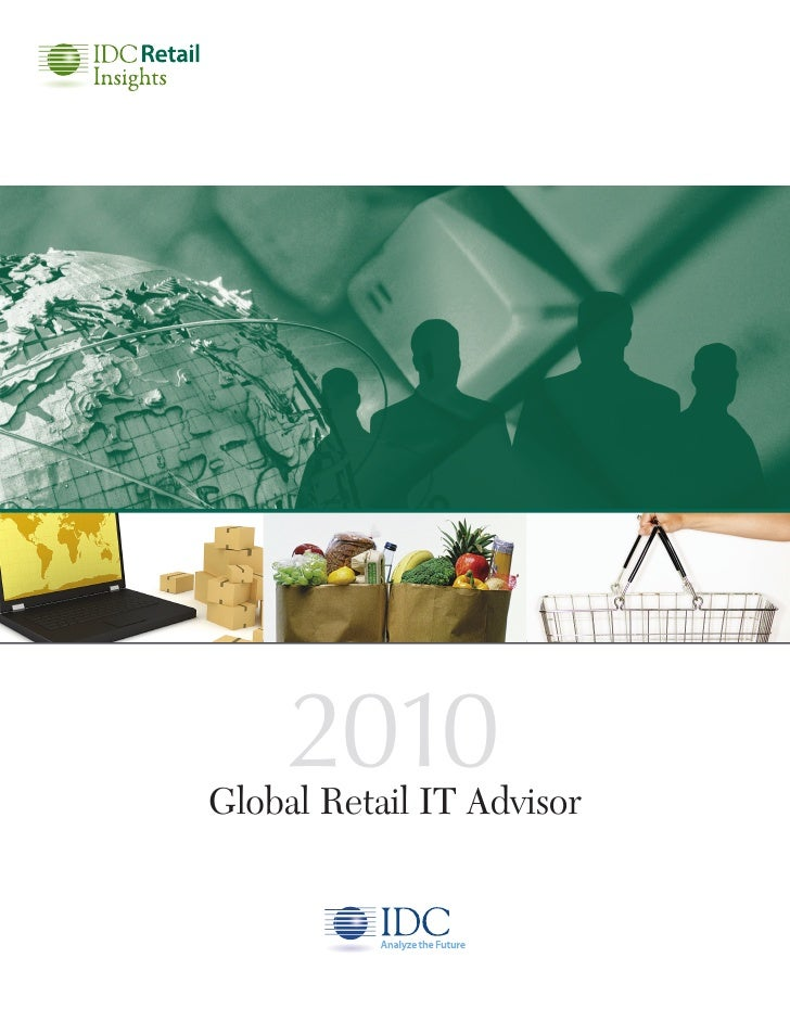 2010 Global Retail IT Advisor