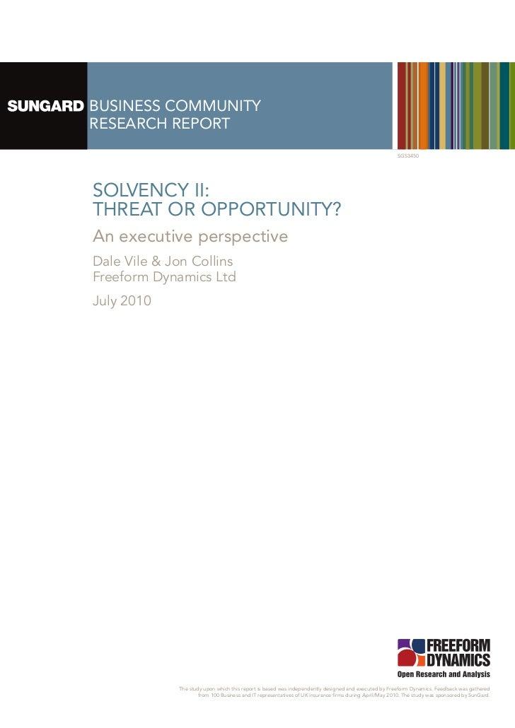 BUSINESS COMMUNITYRESEARCH REPORT                                                                                         ...