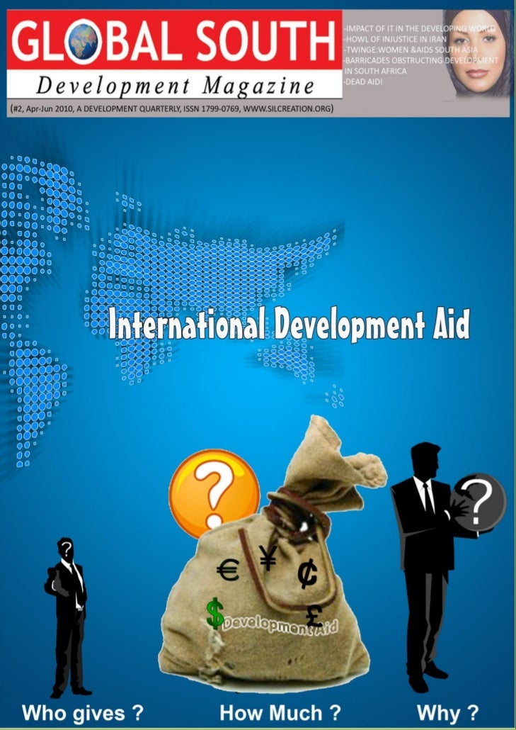 Global South Development Magazine July 2010