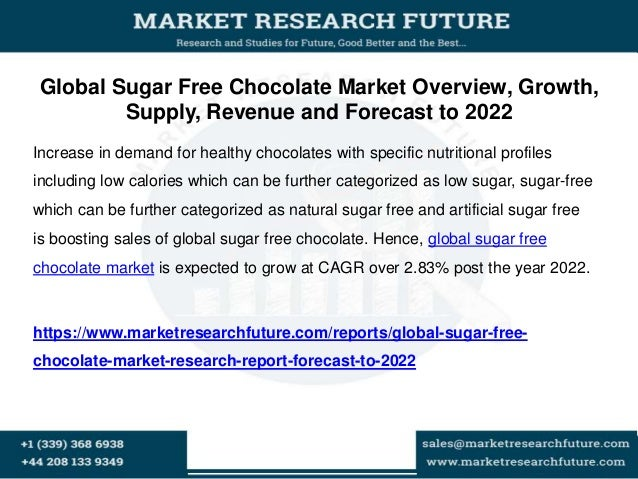 market research on chocolates Gourmet chocolate in the us the gourmet chocolate market is an upscale market, but should no longer be considered exclusive consumers have better-educated taste.
