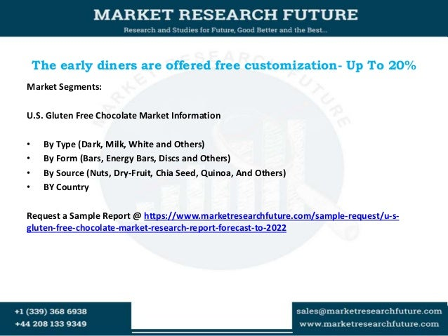 chocolate market research 3 a blessing in disguise is the fact that the gourmet chocolate market  consumers have not turned their backs on milk chocolate recent consumer research by.