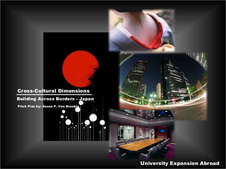 Global University Expansion Presentation