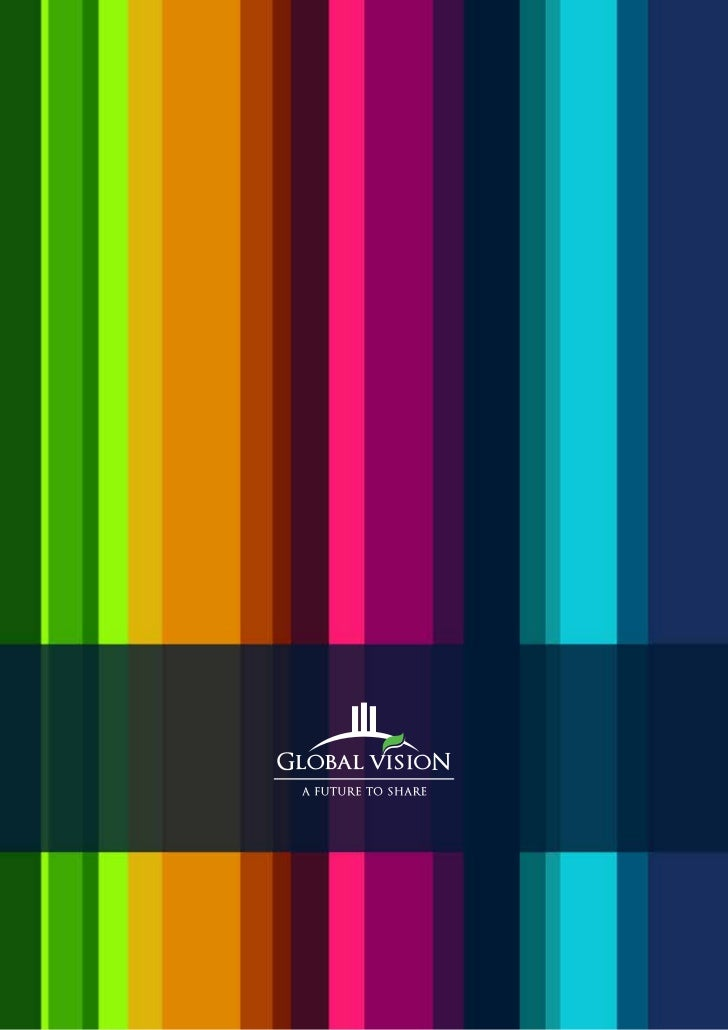 Global Vision-Corporate Profile