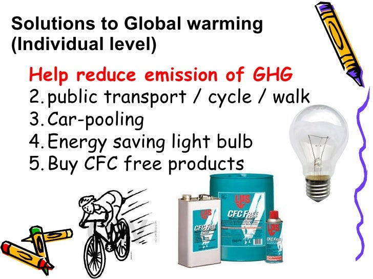 ways to overcome global warming essay Ways of global warming or global warming: ways of controlling global warming or global warming are as follows -decreasing the use of fossil fuel: factories such as factories, vehicles, electricity production should control the quantity of fossil fuel burning in order to reduce the amount of carbon dioxide emissions as possible.