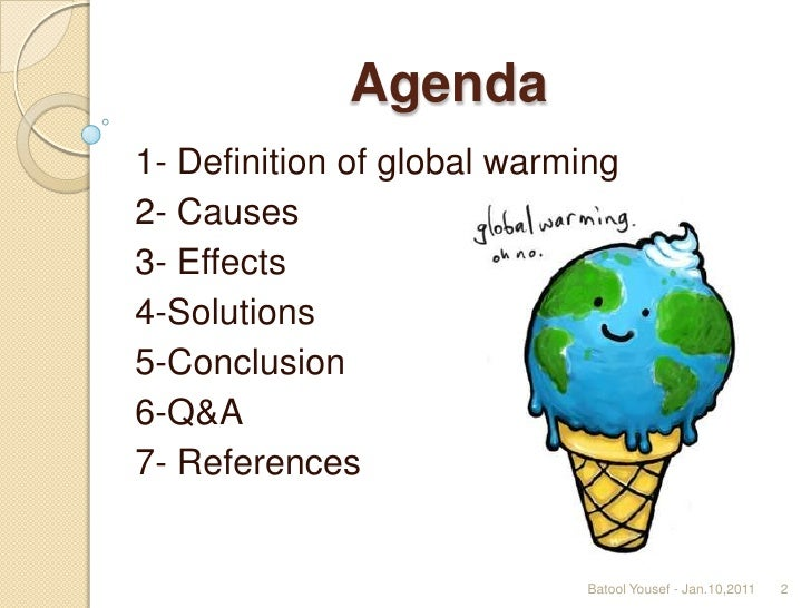 essays about global warming causes and effects Global warming: facts, causes and effects we will write a custom essay sample on while many view the effects of global warming to be.