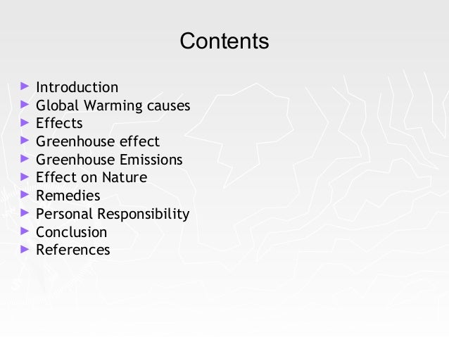 humans responsibility for the greenhouse effect and global warming All the issues and key topics including global warming, greenhouse effect, ozone,   occurring gases that are responsible for the greenhouse effect water vapour,   since the industrial revolution, human activities have also resulted in an.