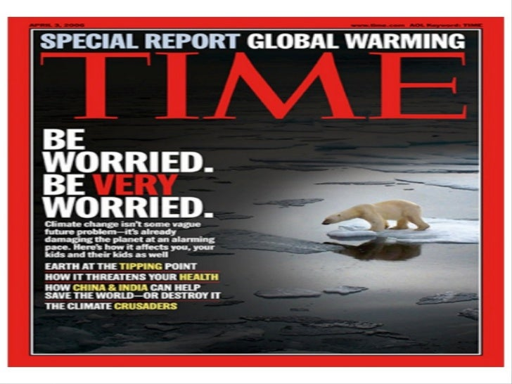 Is Global Warming Truth or Fiction?