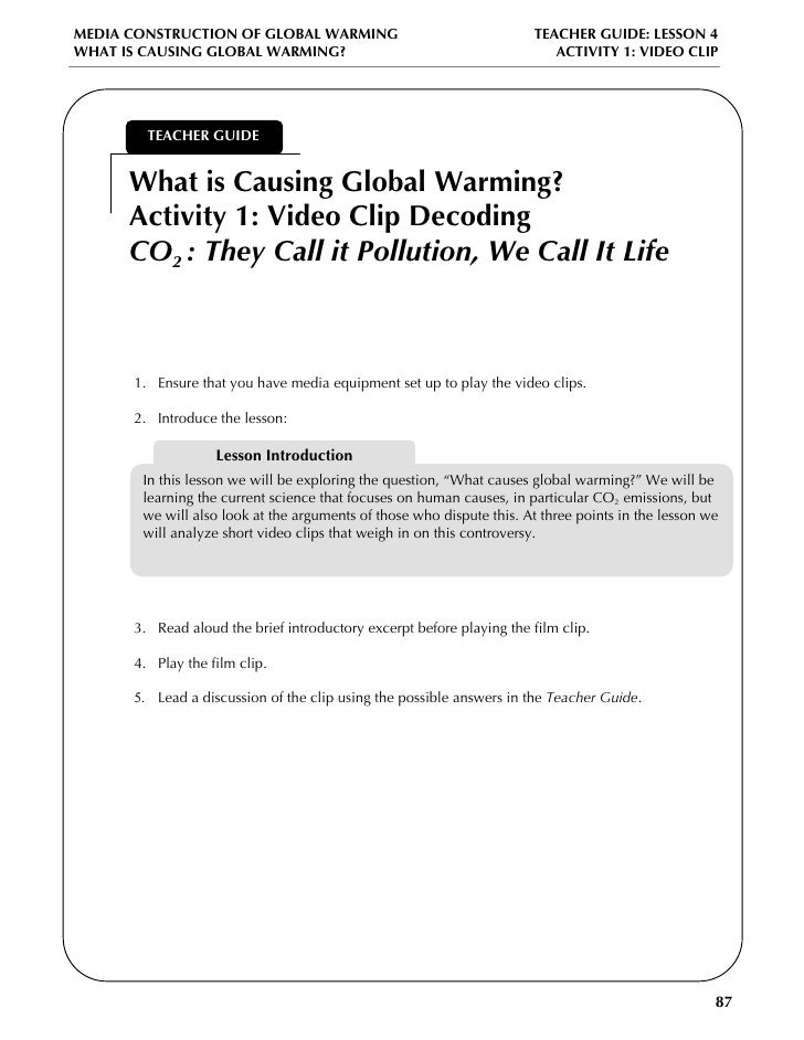 thesis statement global warming Is this a good thesis statement for my global warming research paper global warming has been a big issue that has effects on the environment, people, and the world, and if not stopped now, the results could be catastrophic.
