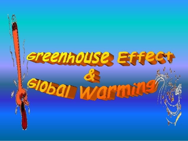 Global warming , nandini, iii class (1)