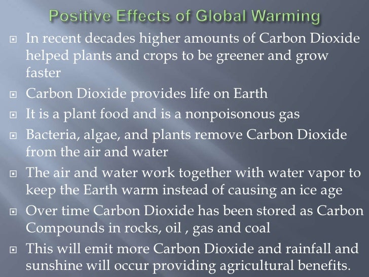 an article about the negative influences of ozone and global warming The popular media and the public often confuse global warming with ozone influence for 2 °c of warming the negative global warming of.