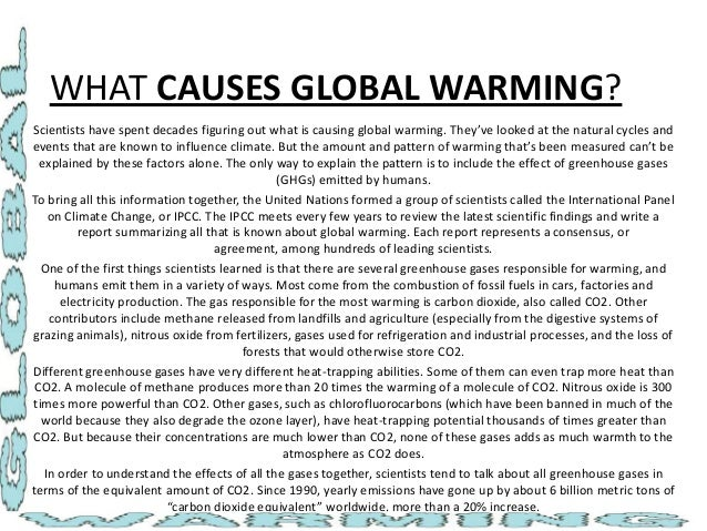 about global warming essay co about global warming essay