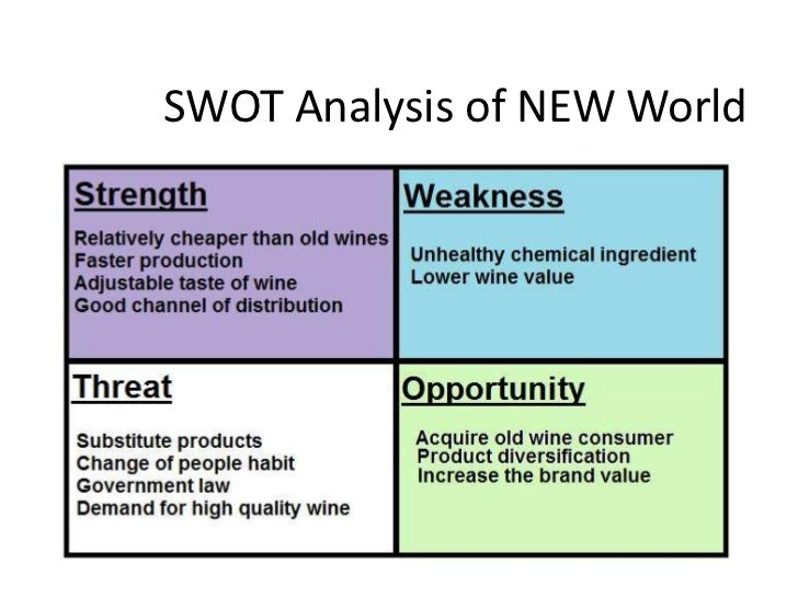 swot of shipping industry In the frame of the race2050 project a swot-analysis of the european  transport industry was carried out the competitiveness of the different.